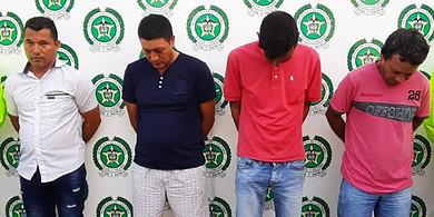 Photo of Redada contra abusadores sexuales en Monterrey, Aguazul Y Maní.