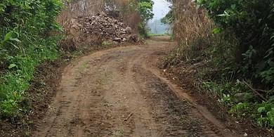 Photo of Realizan mantenimientos a vías terciarias y secundarias del departamento