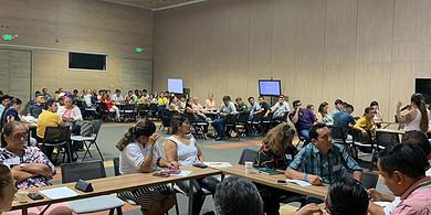 Photo of Yopal participa en la creación de la Política Pública de Paz
