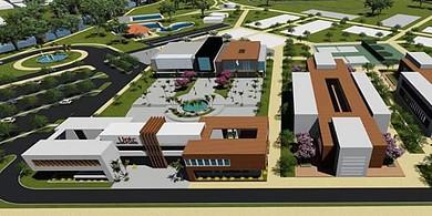 Photo of Más de 22 mil millones para proyecto de infraestructura para la universidad UPTC de Aguazul
