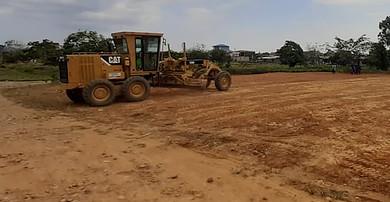 Photo of Avanza mantenimiento en vías de la Ciudadela La Bendición