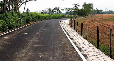 Photo of Gobernación invirtió 69 mil millones para el mejoramiento de vías del sur Casanare