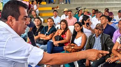 Photo of Comunidad de San Rafael de Morichal expone sus necesidades