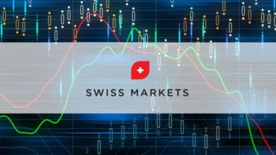 Broker swiss-markets