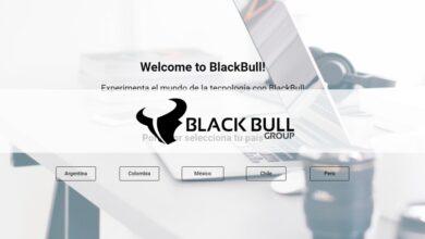 BlackBull Markets