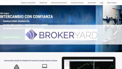 BrokerYard
