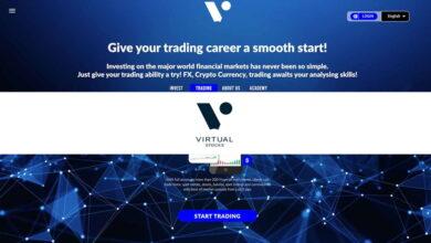 VirtualStocks