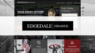 EdgedaleFinance