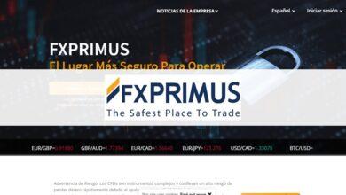 FXPRIMUS revisión