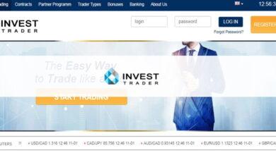 Invest Trader