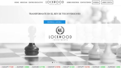 Lockwood Investments