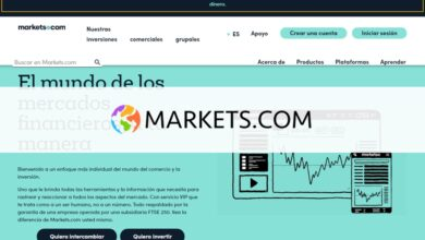Markets revision