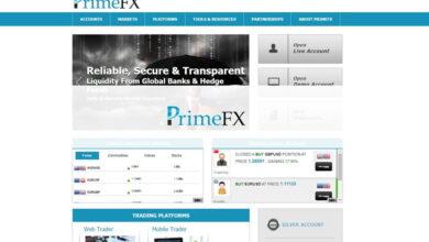 PFX Bank