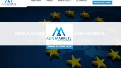 ADN Markets