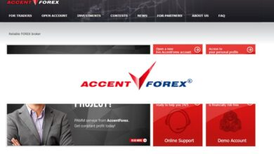 AccentForex revision