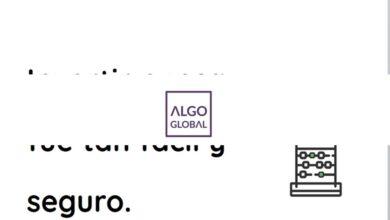 Algo Global Ltd