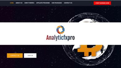 Analyticfxpro