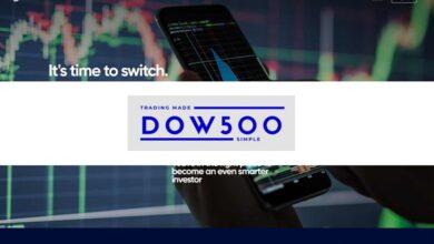 Dow500