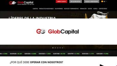 Glob Capital