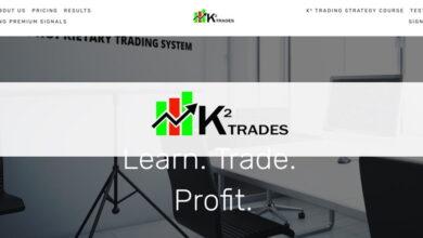 K2 Trades