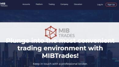 MIBTrades