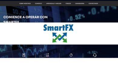 Smartfx revisión