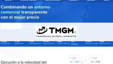 TMGM (Trademax Global Markets)