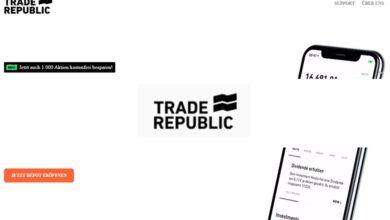 Trade Republic revision
