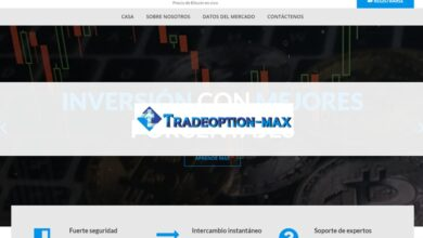 TradeOption-max