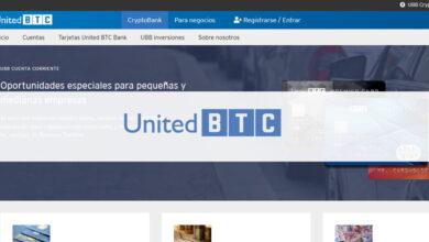United BTC Bank