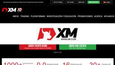 XM Group