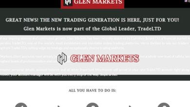 glen markets