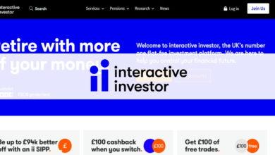 interactive investor