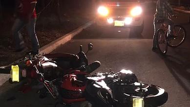 Photo of ¡Trágico accidente! Motociclista murió entre Monterrey – Tauramena