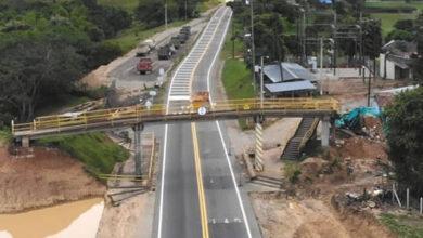 Photo of La vía Aguazul – Tauramena en el sector de La Turúa estará cerrada este miércoles