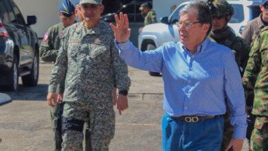 Photo of Falleció Carlos Holmes Trujillo, ministro de Defensa de Colombia, por covid-19