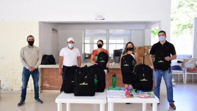 Photo of Ecopetrol inició entrega de 6.470 kits para niños, jóvenes y docentes en Casanare