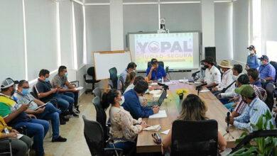 Photo of Ecopetrol mantiene abiertos canales de diálogo con comunidad de El Morro de Yopal