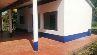 Photo of Escuela de la vereda La Arenosa quedó totalmente restaurada