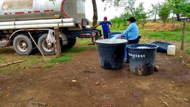 Photo of Más de 2 millones de litros de agua entregados durante el 2021