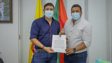 Photo of Fernando Molano asume en propiedad como secretario de Agricultura