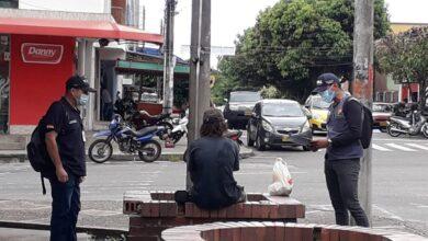 Photo of Brigada de atención integral a habitantes de calle