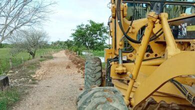 Photo of Recuperación de vías terciarias en Yopal y San Luis de Palenque