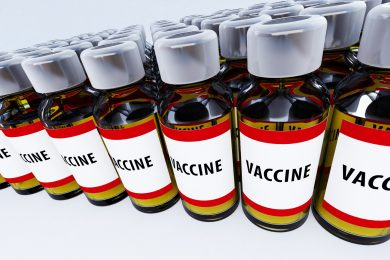 Measles Cases Skyrocket; Are Anti-Immigration, Antivaccine Activists to Blame?