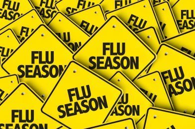 Last Season's Flu Vaccine Gets a C+ Overall, But Failed in Protecting Older Patients