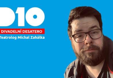 Licenční desatero Michala Zahálky