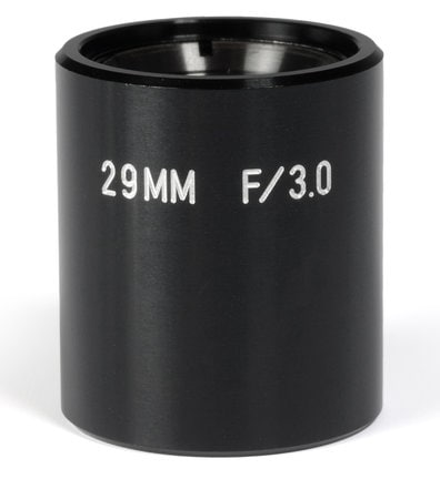 TOP-29-High Resolution Lens Assemblies