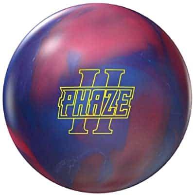 Storm Phaze aggressive bowling ball