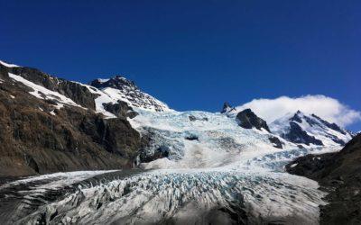 ICE TREK CAGLIERO