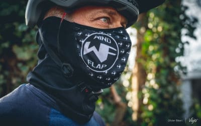 #MTB All about the WindFlap test by Vojo Magazine